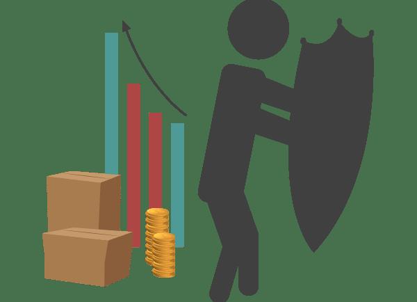 ls retail protect margins