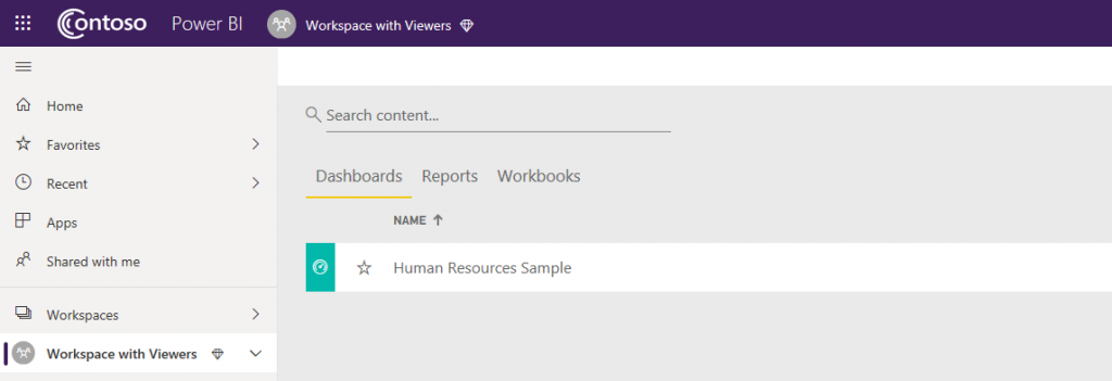 New Viewer Role for Power BI Workspaces - allonline365
